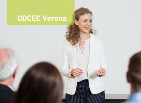 ODCEC - Public Speaking, l'arte di saper parlare in pubblico