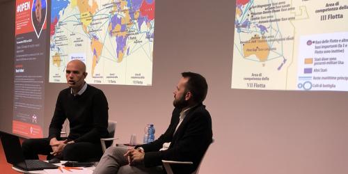 Geopolitica: capire il mondo per comprendere società e mercati