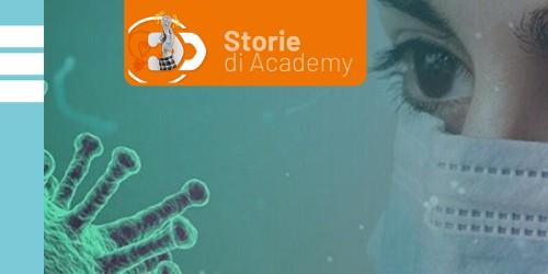 Enrico Bucci <br> Il Covid, i vaccini e l'informazione malata da cui dobbiamo guarire