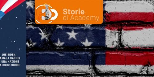 Francesco Costa – La cura di Biden per ricucire le ferite delle due Americhe