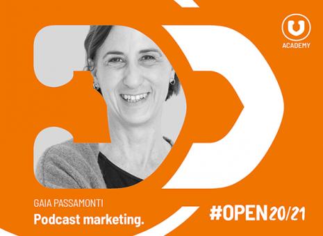 Podcast Marketing. Dare voce alla comunicazione aziendale con i podcast
