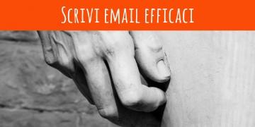 Scrivi email efficaci
