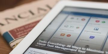 Come creare una newsletter efficace (webinar)
