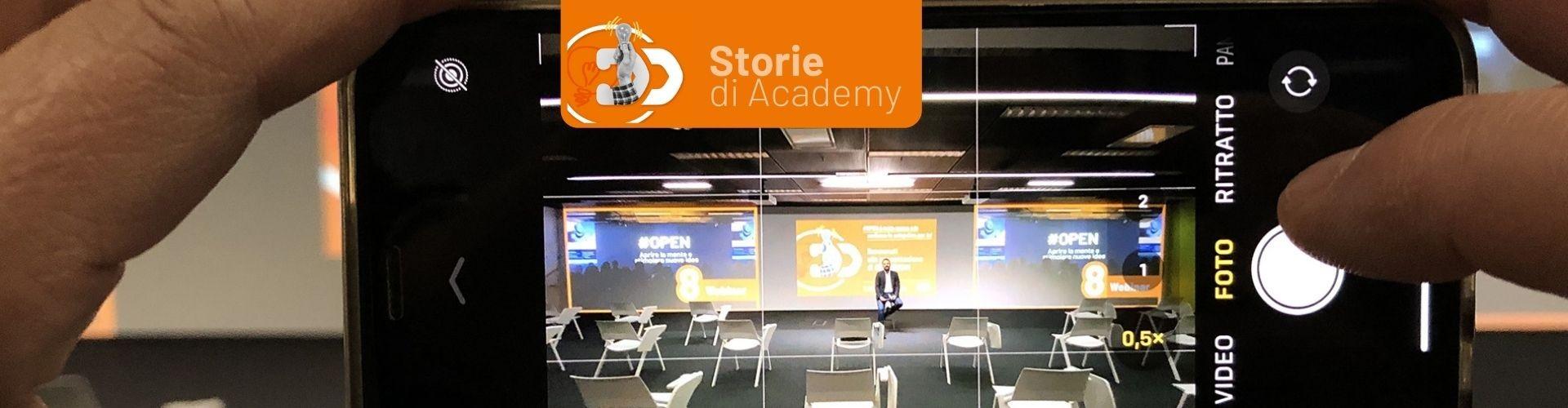 Gaia Passamonti <br> Branded Podcast: la voce racconta, e cambia la comunicazione delle aziende