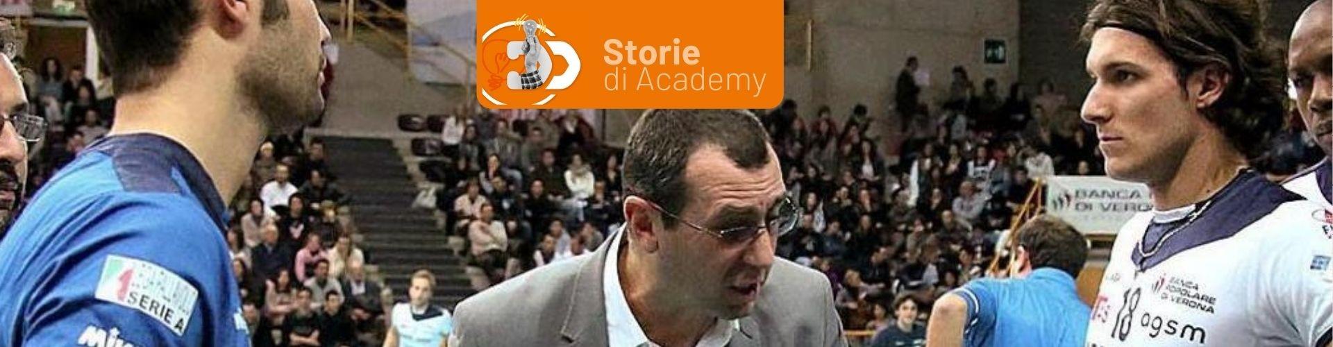 Bruno Bagnoli<br> Sport e aziende: motivazione, impegno e rispetto per vincere tutti insieme
