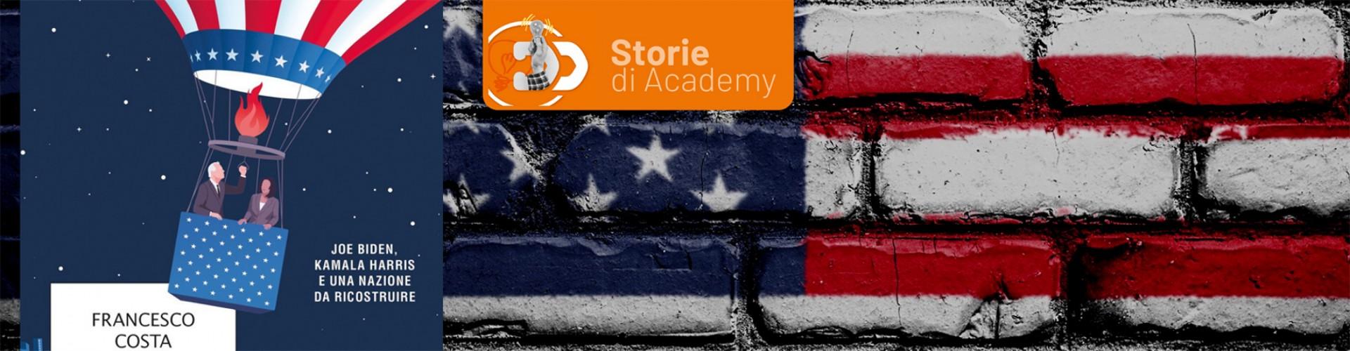 Francesco Costa <br> La cura di Biden per ricucire le ferite delle due Americhe
